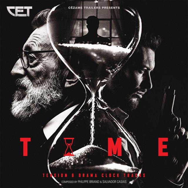 Nuevo álbum de Philippe Briand: Time (Tension and Drama Clock Tracks)