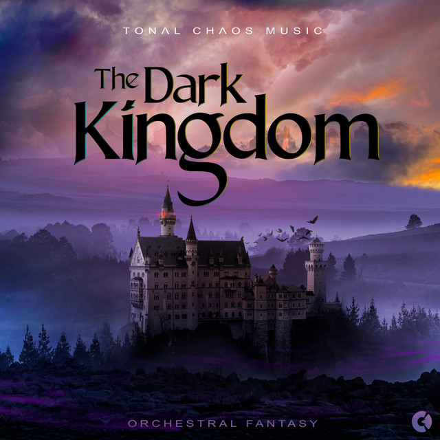 Nuevo álbum de Tonal Chaos Trailer Music: The Dark Kingdom - Fantasy