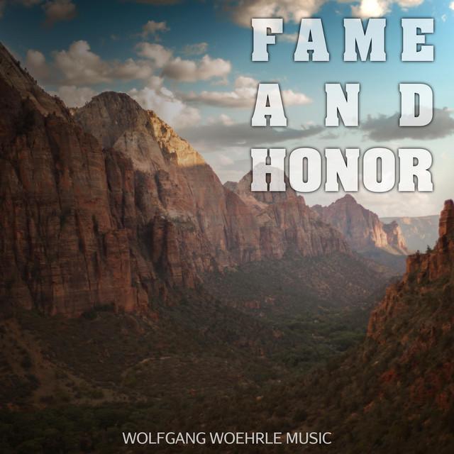 Nuevo álbum de Wolfgang Woehrle: Fame and Honor