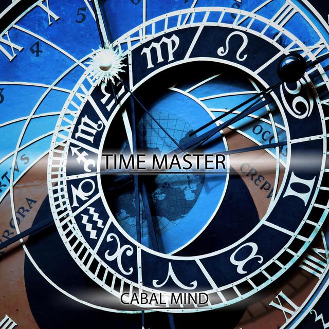 Nuevo single de Cabal Mind: Time Master