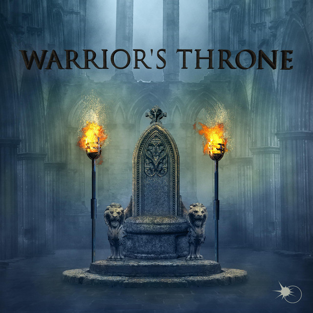 Nuevo single de Collision Music: Warrior's Throne
