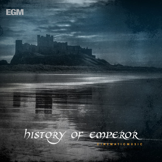 Nuevo single de Ender Güney: History Of Emperor