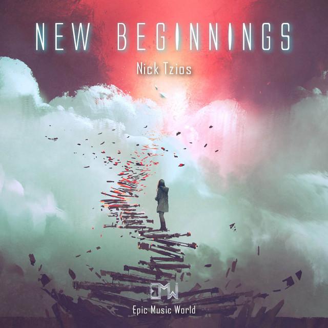Nuevo single de Epic Music World: New Beginnings