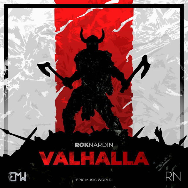 Nuevo single de Epic Music World: Valhalla
