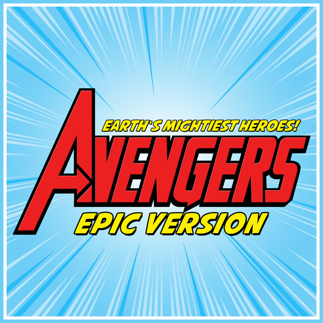 "Nuevo single de L'Orchestra Cinematique: Fight As One (from ""Avengers: Earth's Mightiest Heroes"") [Epic Version]"