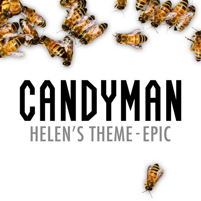 "Nuevo single de L'Orchestra Cinematique: Helen's Theme (from ""Candy Man"") [Epic Version]"