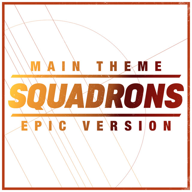 "Nuevo single de L'Orchestra Cinematique: Main Theme (from ""Star Wars: Squadrons"") [Epic Version]"