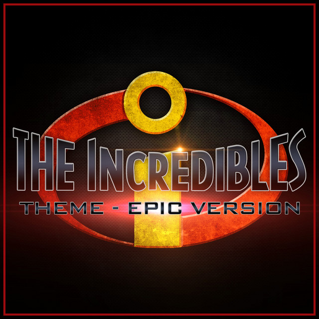 Nuevo single de L'Orchestra Cinematique: The Incredibles - Theme (The Glory Days) [Epic Version]