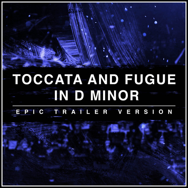 Nuevo single de L'Orchestra Cinematique: Toccata and Fugue in D Minor (Epic Version)