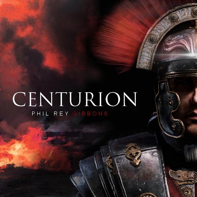 Nuevo single de Phil Rey: Centurion