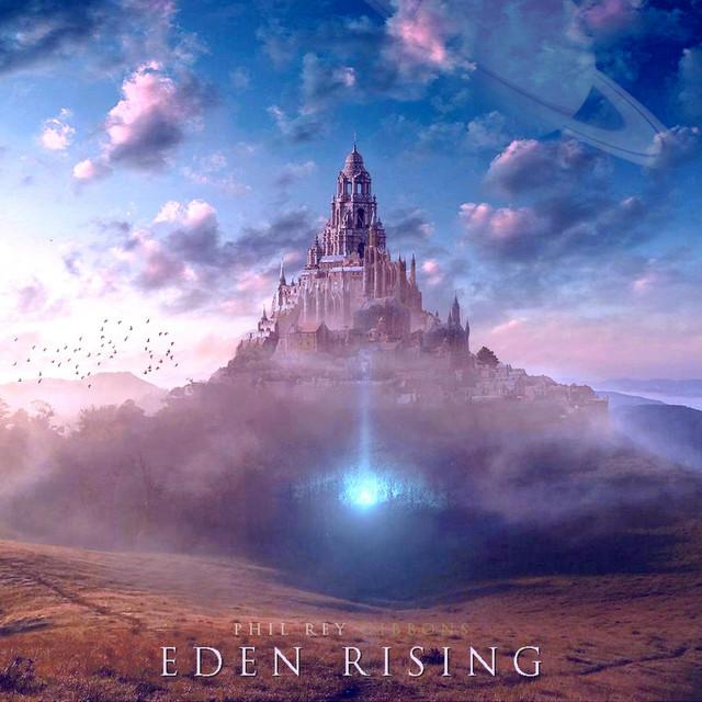 Nuevo single de Phil Rey: Eden Rising