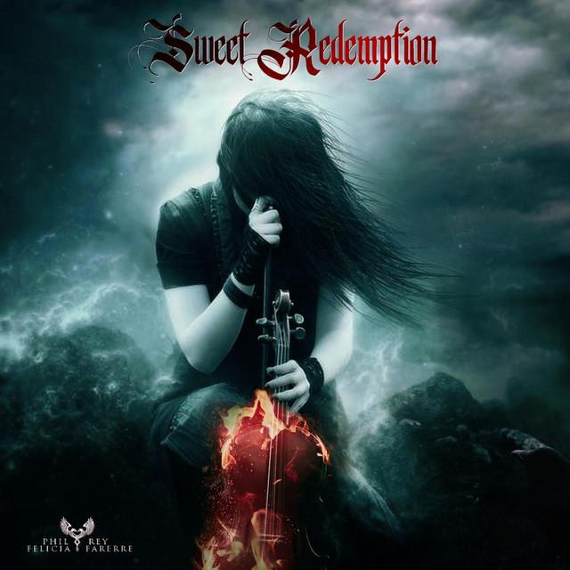 Nuevo single de Phil Rey: Sweet Redemption