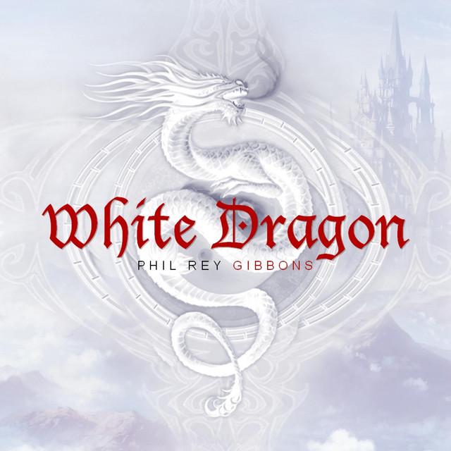 Nuevo single de Phil Rey: White Dragon