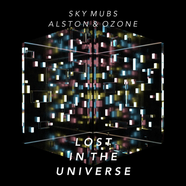 Nuevo single de Sky Mubs: Lost in the Universe