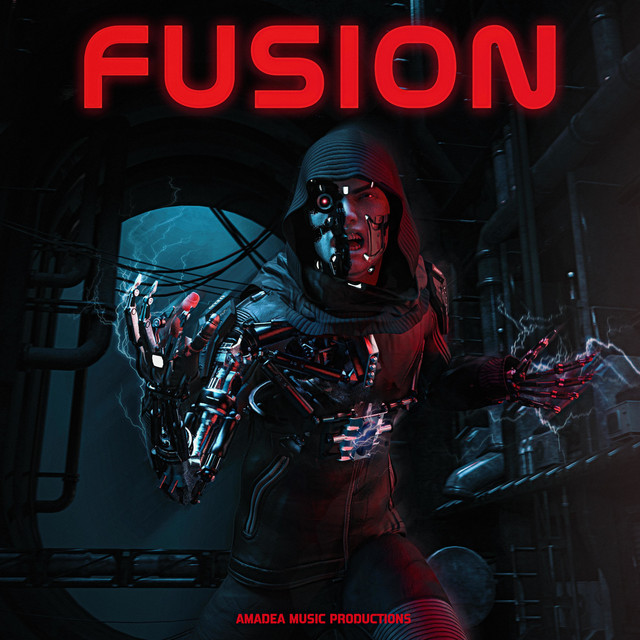 Nuevo álbum de Amadea Music Productions: Fusion