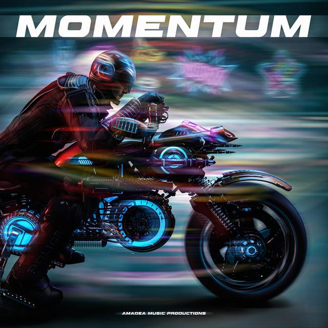 Nuevo álbum de Amadea Music Productions: Momentum