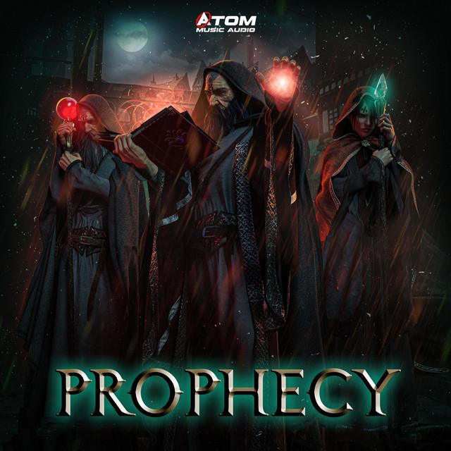 Nuevo álbum de Atom Music Audio: Prophecy