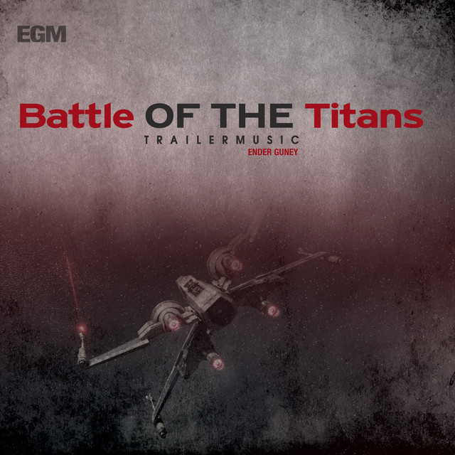 Nuevo álbum de Ender Güney: Battle of the Titans