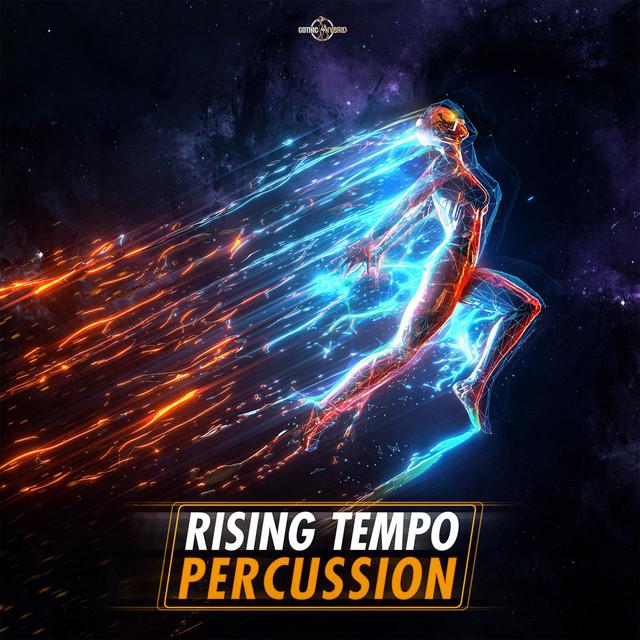 Nuevo álbum de Gothic Storm: Rising Tempo Percussion