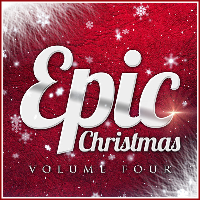 Nuevo álbum de L'Orchestra Cinematique: Epic Christmas Vol.4
