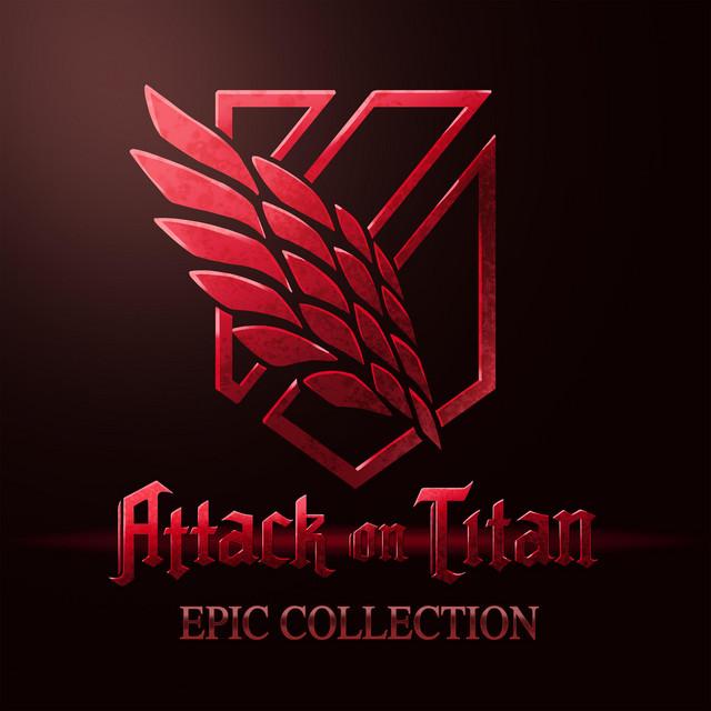 Nuevo álbum de Samuel Kim: Attack on Titan: Epic Collection