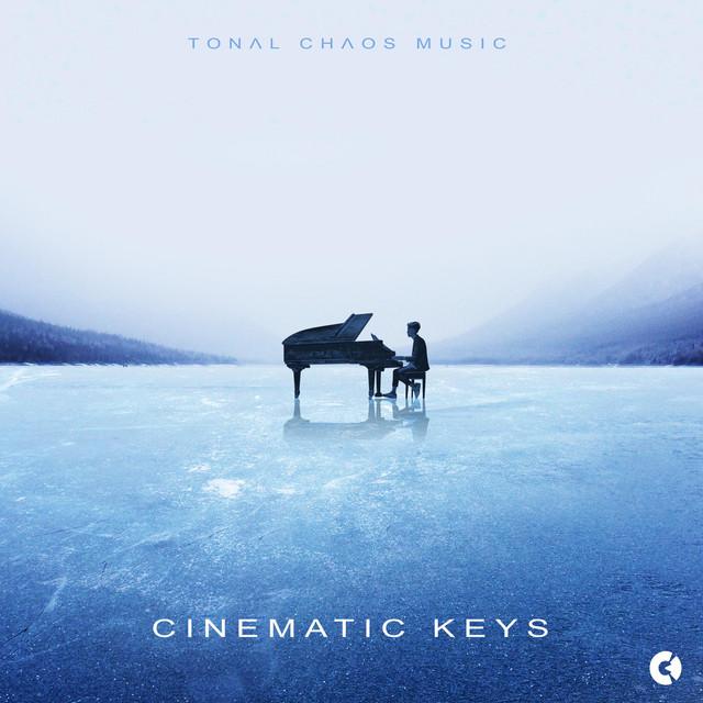 Nuevo álbum de Tonal Chaos Trailer Music: Cinematic Keys