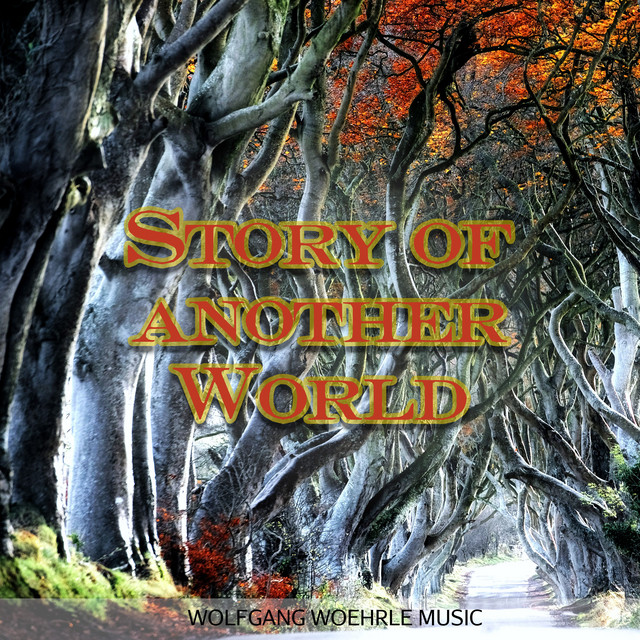 Nuevo álbum de Wolfgang Woehrle: Story of Another World