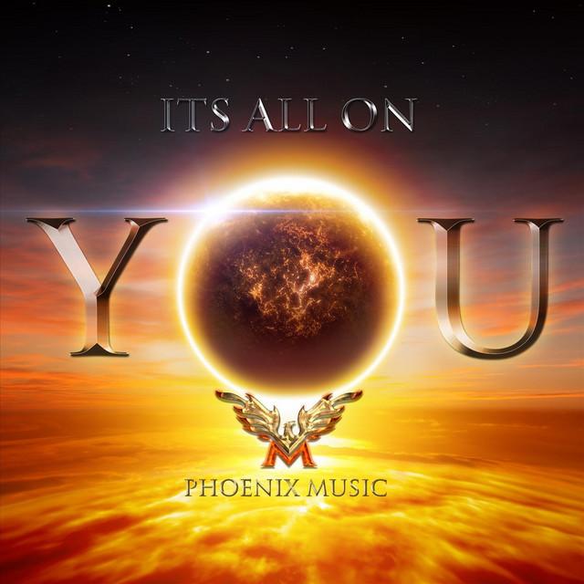 Nuevo single de Alexander Richstein & Phoenix Music: It's All on You