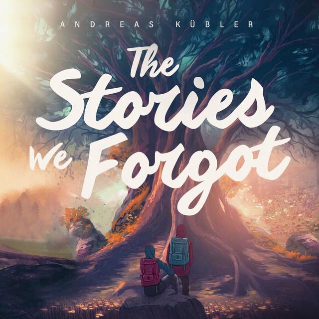 Nuevo single de Andreas Kübler: The Stories We Forgot