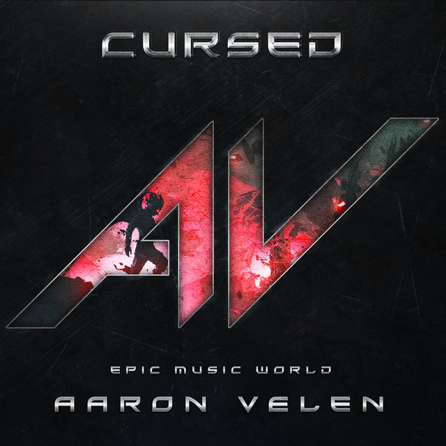 Nuevo single de Epic Music World: Cursed