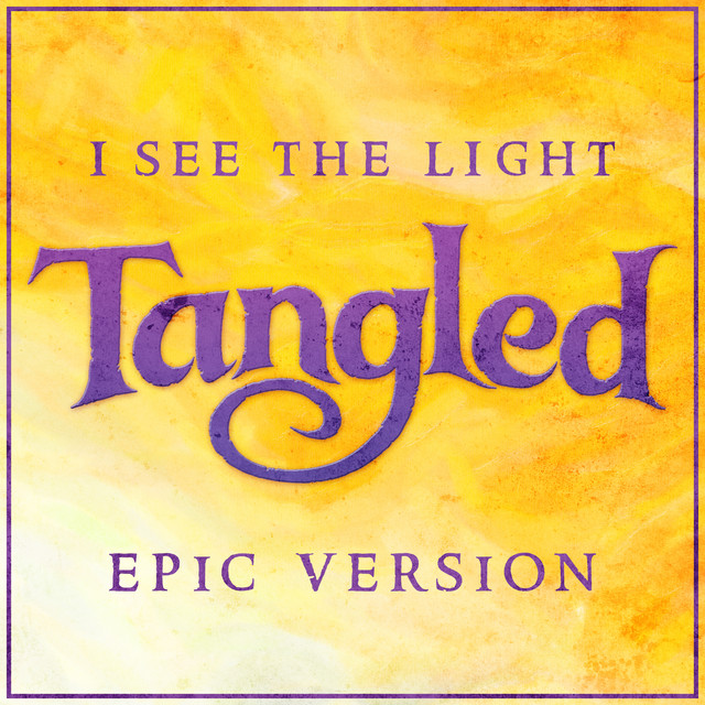 "Nuevo single de L'Orchestra Cinematique: I See the Light (from ""Tangled"") [Epic Version]"