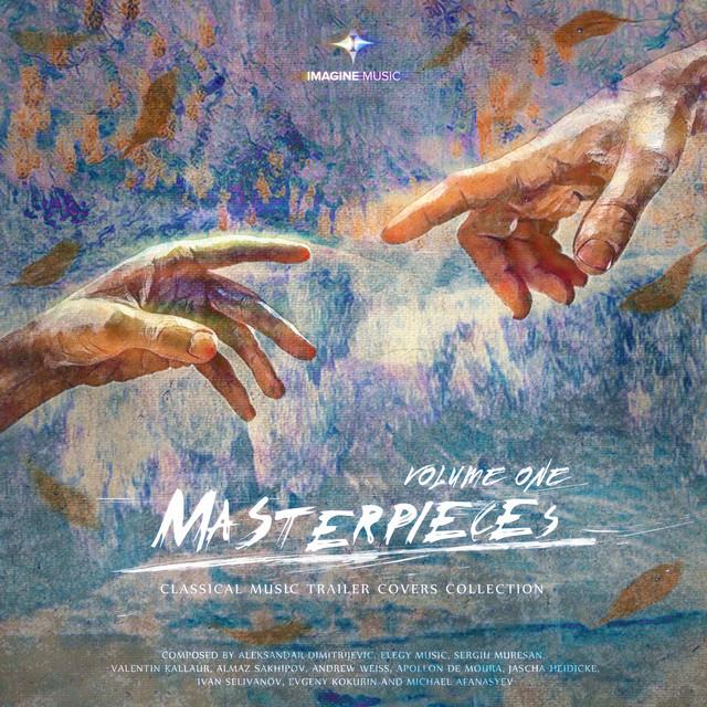 Nuevo álbum de Imagine Music: Masterpieces, Vol. 1