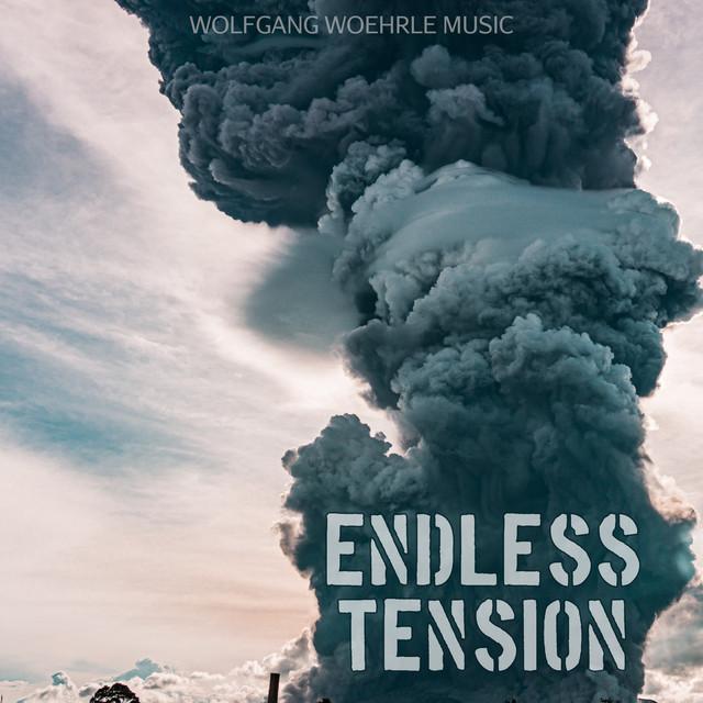 Nuevo álbum de Wolfgang Woehrle: Endless Tension