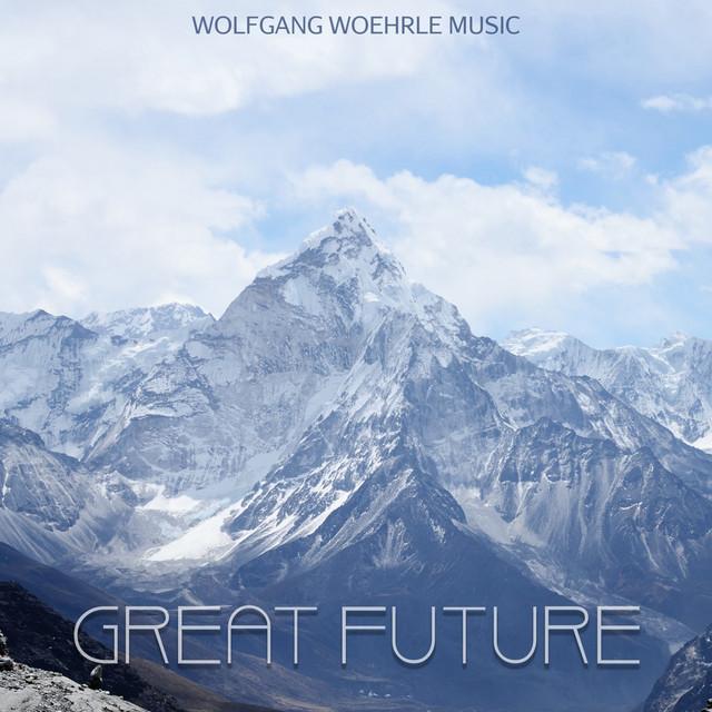 Nuevo álbum de Wolfgang Woehrle: Great Future