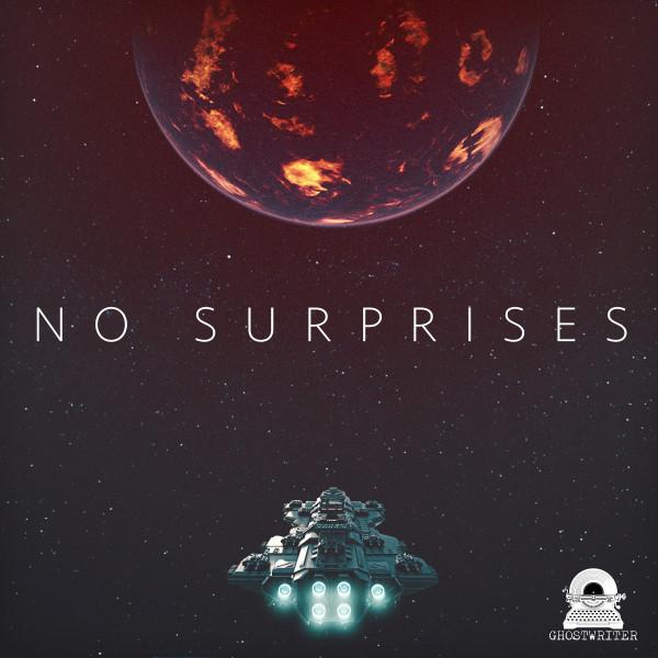 Nuevo single de Ghostwriter: No Surprises