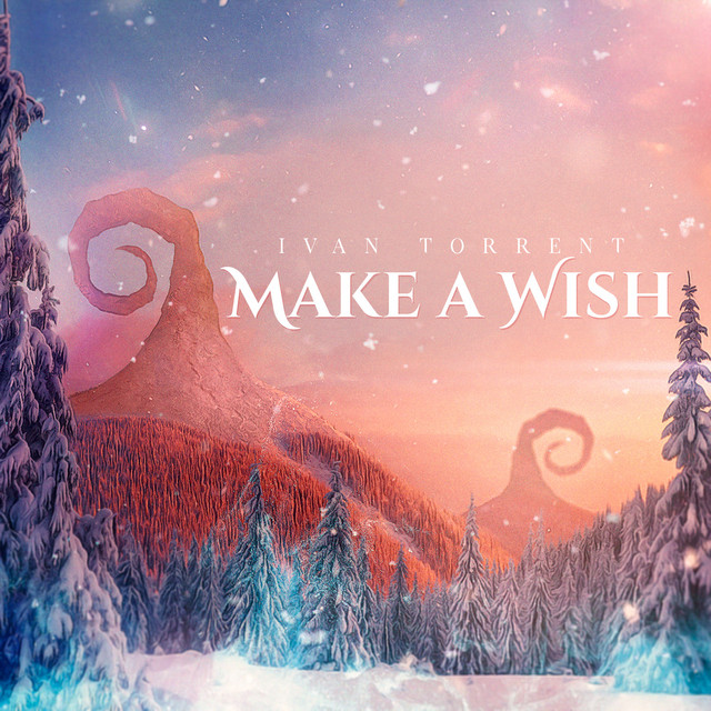 Nuevo single de Iván Torrent: Make a Wish