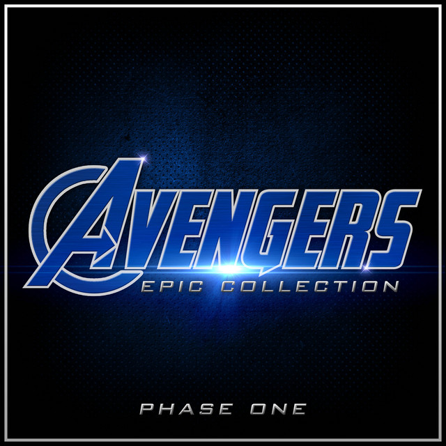 Nuevo single de L'Orchestra Cinematique: Avengers Epic Collection - Phase 1 (Epic Version)