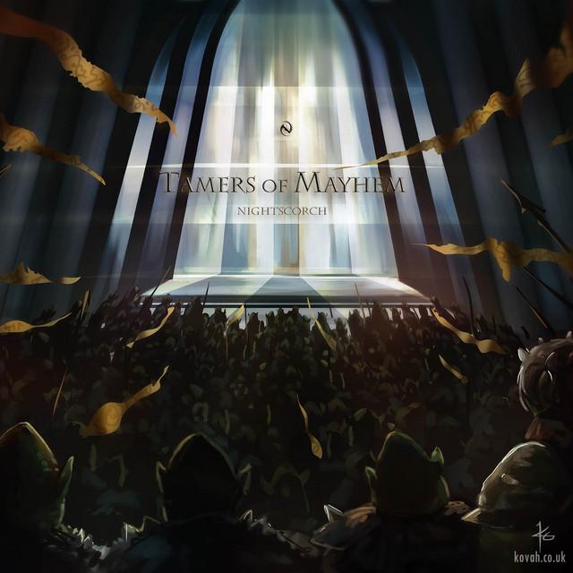 Nuevo single de Nightscorch: Tamers of Mayhem