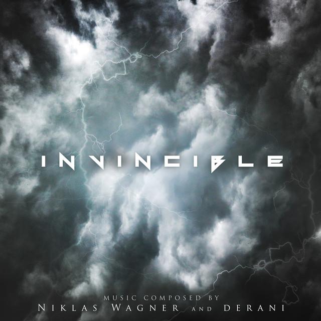 Nuevo single de Niklas Wagner: Invincible