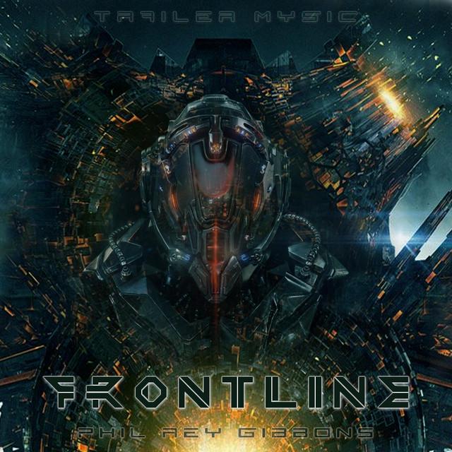 Nuevo single de Phil Rey: Frontline
