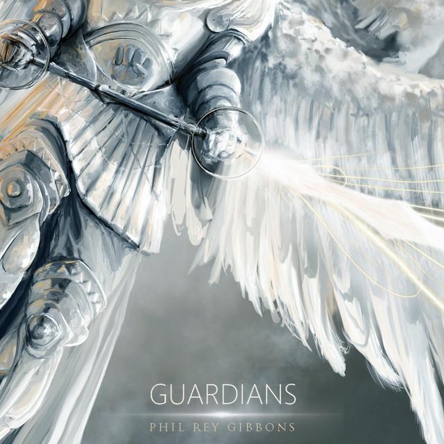Nuevo single de Phil Rey: Guardians