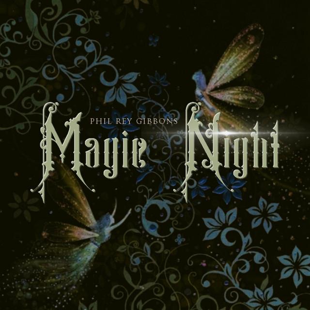 Nuevo single de Phil Rey: Magic Night