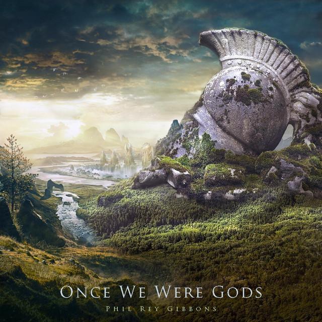 Nuevo single de Phil Rey: Once We Were Gods