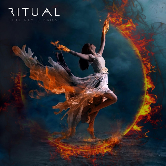 Nuevo single de Phil Rey: Ritual