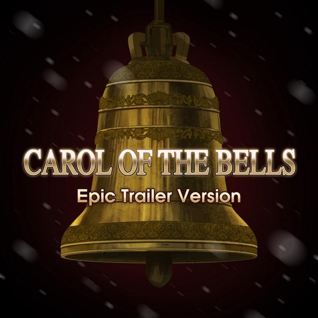 Nuevo single de Samuel Kim: Carol of The Bells (Epic Trailer Version)