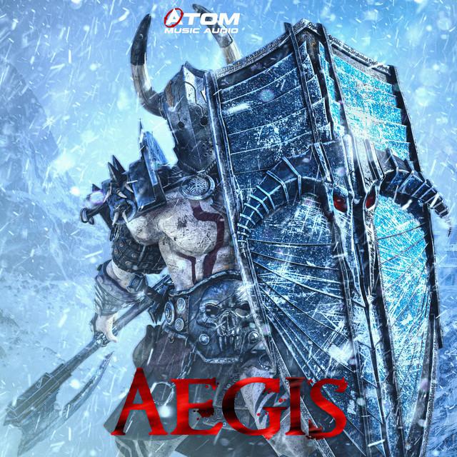 Nuevo álbum de Atom Music Audio: Aegis