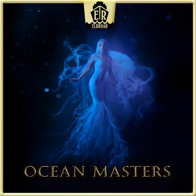Nuevo álbum de Gregory Tan: Ocean Masters