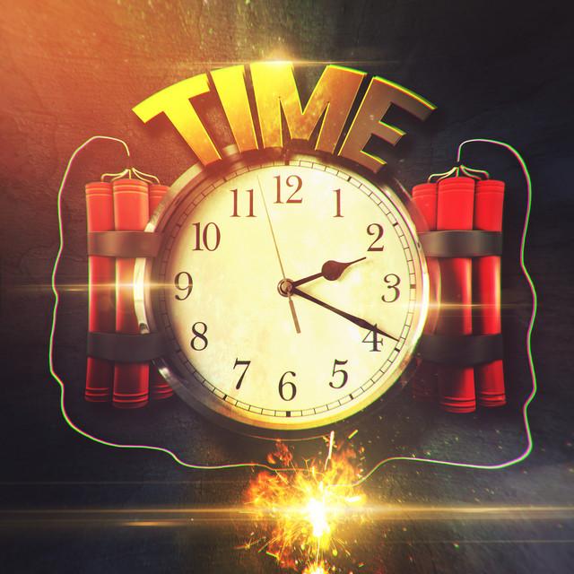 Nuevo álbum de James Dooley: Time