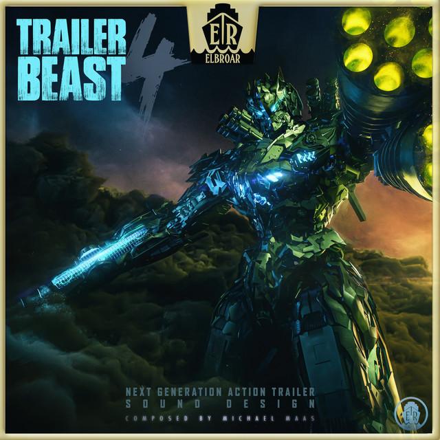 Nuevo álbum de Michael Werner Maas: Trailer Beast, Vol. 4