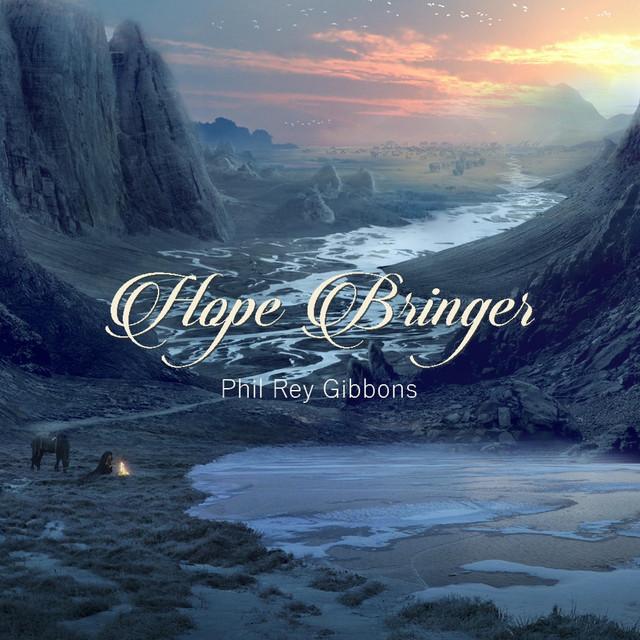 Nuevo single de Phil Rey: Hope Bringer